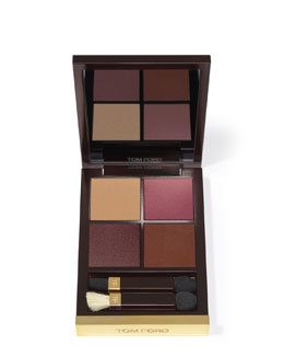 Tom Ford Beauty Eye Color Quad, Burnished Amber