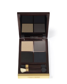 Tom Ford Beauty Eye Color Quad, Titanium Smoke