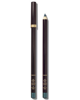 Tom Ford Beauty Eye Defining Pencil, Metallic Moss