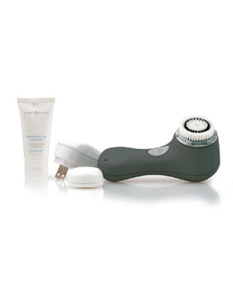 Clarisonic Mia 1, One Facial Sonic Cleansing, Gray, NM Beauty Award Winner Fall 2010