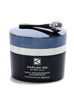 KAPLAN MD Night Replenishment Concentrate, 50 mL/1.7 oz