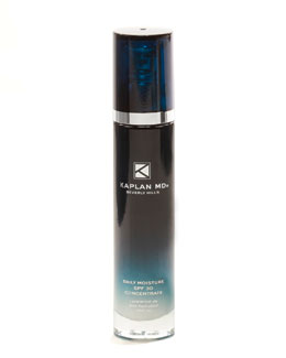 KAPLAN MD Daily Moisture SPF 30 Concentrate