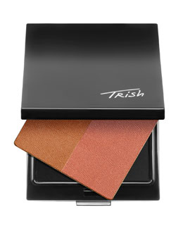 Trish McEvoy Golden Glow Face Color