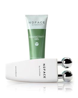 NuFace Classic Kit, White