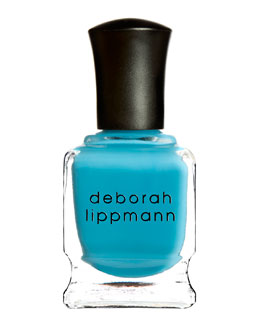 Deborah Lippmann On The Beach Nail Lacquer
