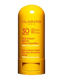 Clarins Sun Control Stick SPF 30