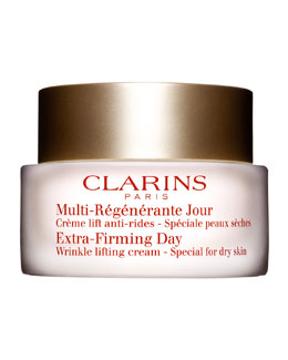 Clarins Extra-Firming Day Wrinkle Lifting Cream - Dry Skin