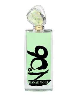 Hanae Mori Limited-Edition Eau de Collection No. 6