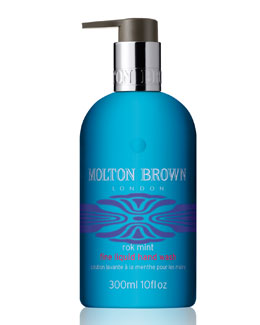 Molton Brown Rok Mint Liquid Hand Wash