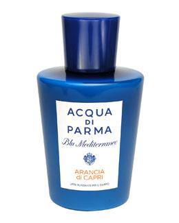 Acqua di Parma Arancia di Capri Body Lotion