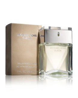 Michael Kors Fragrance Michael Kors Limited-Edition MK Project Suede Fragrance