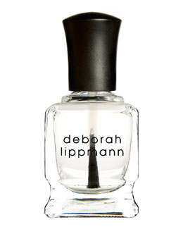 Deborah Lippmann Umbrella Top Coat