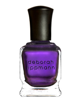 Deborah Lippmann Private Dancer Nail Lacquer