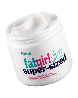 Bliss fatgirlslim super-sized