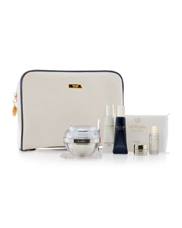 Cle de Peau Beaute Limited-Edition La Creme Collection