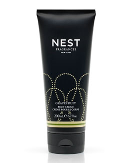 Nest Grapefruit Body Cream