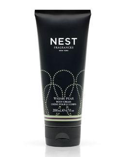 Nest Wasabi Pear Body Cream