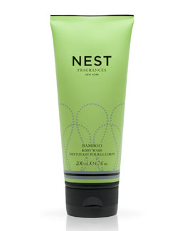 Nest Bamboo Body Wash