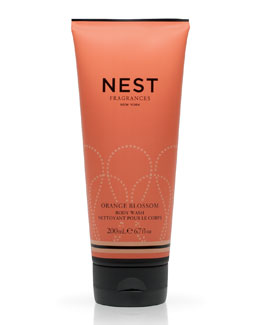 Nest Orange Body Wash