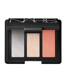 NARS Limited-Edition Trio Eye Shadow, Ramatuelle