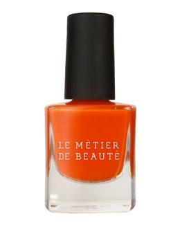 Le Metier de Beaute Summer Hues Nail Lacquer, Penny Lane