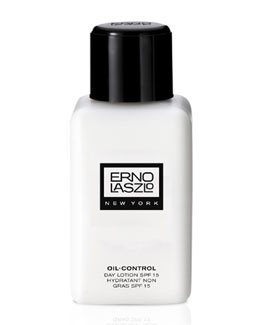Erno Laszlo Oil Control Day Lotion SPF15 90ml
