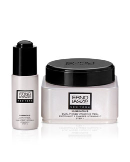 Erno Laszlo Luminous Dual-Phase Vitamin C Peel