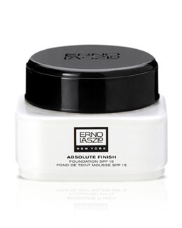 Erno Laszlo Absolute Finish Foundation SPF 15 15ml