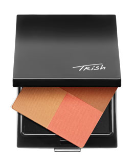 Trish McEvoy Golden Face Color Trio