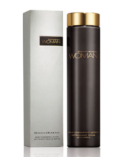 Donna Karan Beauty Woman Body Cleansing Lotion