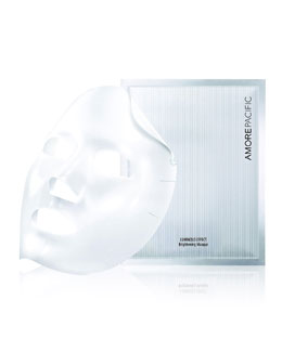 Amore Pacific Luminous Effect Brightening Masque