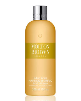 Molton Brown Indian Cress Shampoo