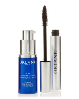 Orlane Extreme Eye Care & Mascara