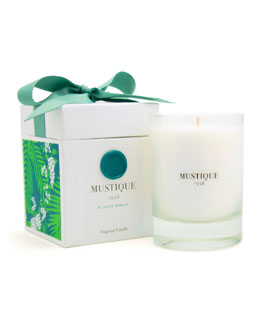 Niven Morgan Mustique 1958 Candle