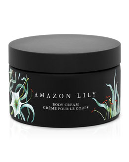 Nest Amazon Lily Body Cream