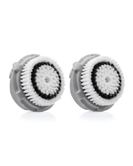 Clarisonic Brush Head Normal Twinpack