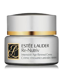 Estee Lauder Re-Nutriv Intensive Age-Renewal Creme