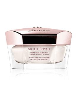 Guerlain Abeille Royale Intense Restoring Lift Night Cream