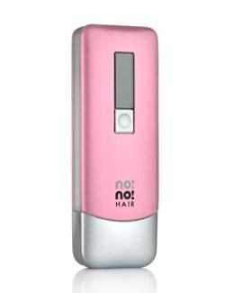 No!No! NoNo Hair, Pink
