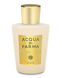 Acqua di Parma Gelsomino Nobile Shower Gel