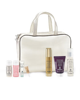 Sisley-Paris Limited Edition Supremya Vanity Prestige Gift Set