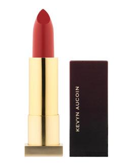 Kevyn Aucoin Expert Lip Color, Samilke