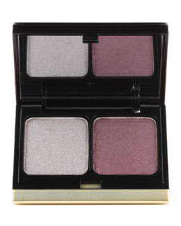 Kevyn Aucoin Eye Shadow Duo, Palette 201