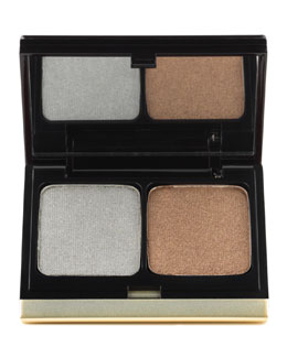 Kevyn Aucoin Eye Shadow Duo, Palette 208