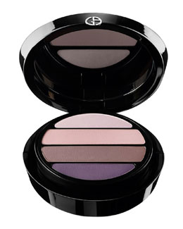 Giorgio Armani Eyes To Kill Quator Palette, 08 Parma