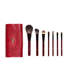 NM Private Label Large Brush Set