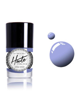 Haute Polish Tourmaline Gel Nail Polish