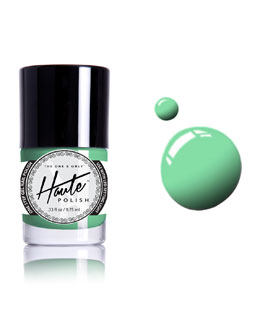 Haute Polish Currency Gel Nail Polish