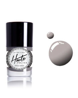 Haute Polish Titan Gel Nail Polish