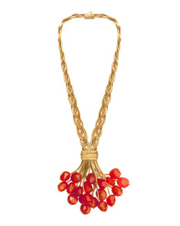 Le Metier de Beaute Limited Edition Holiday Necklace